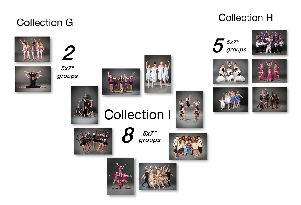 Group Photo Collections