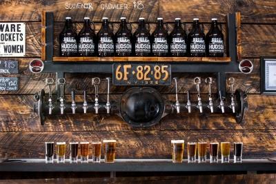 Hudson Brewery