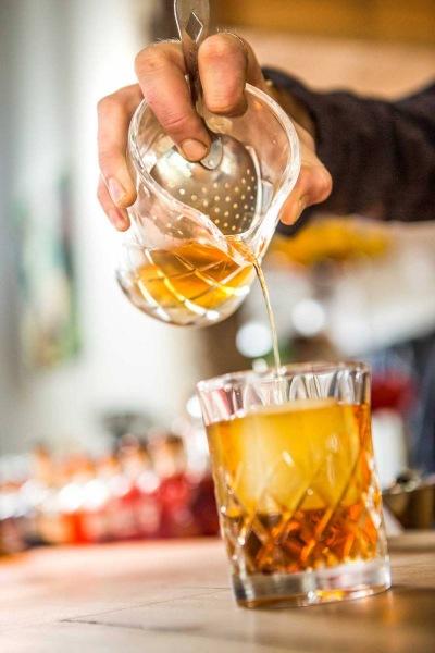 Gardiner Liquid Mercantile