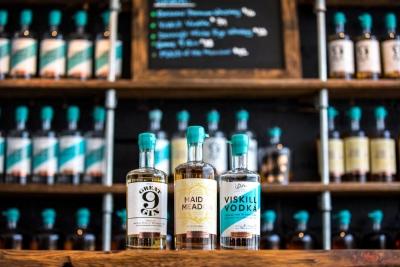 Dennings Farm Distillery