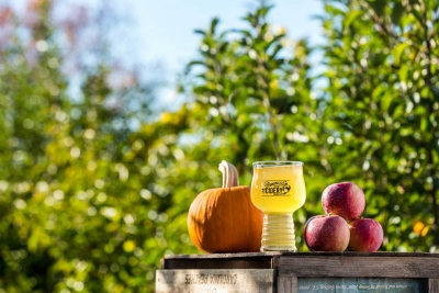 Pennings Farm Cidery
