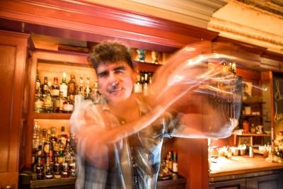 Stockade Bar, Kingston, NY