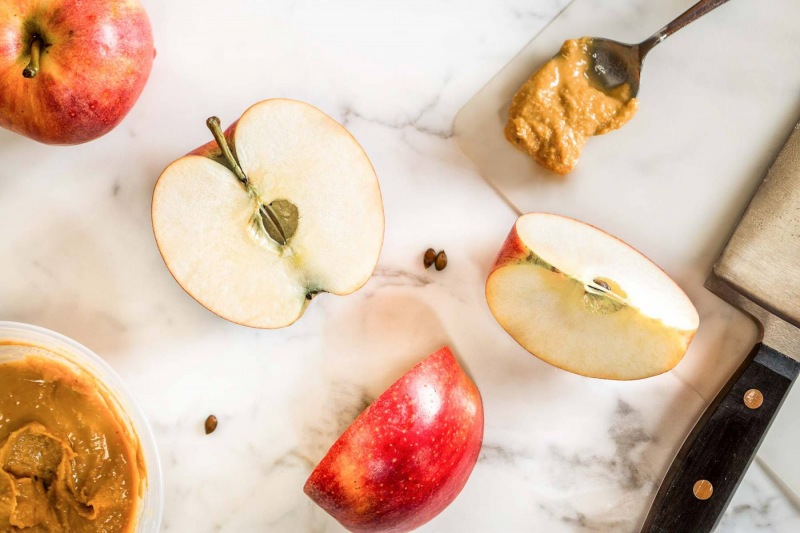 003-Apples