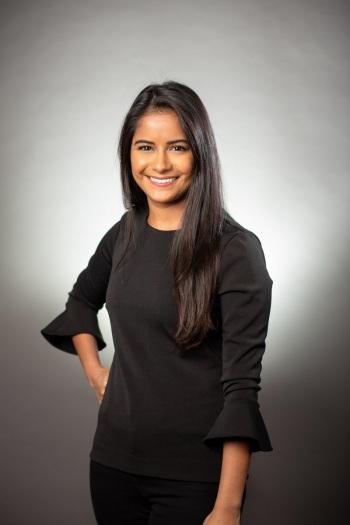 Shruti Mittra