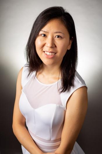 Olivia Tian
