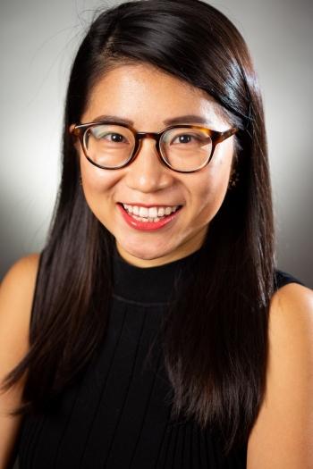 Anny Wangyu