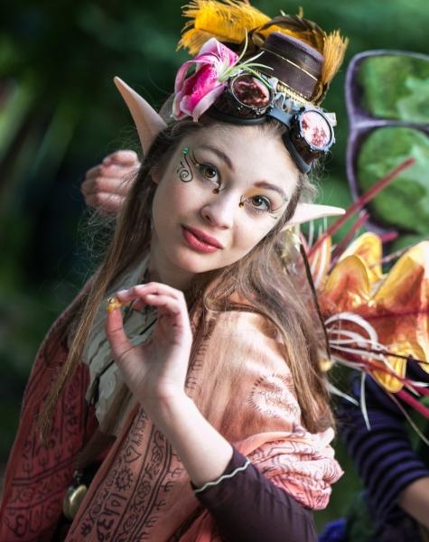 23.Renaissance-Fairy