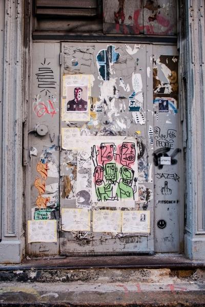 34.NYC-Door