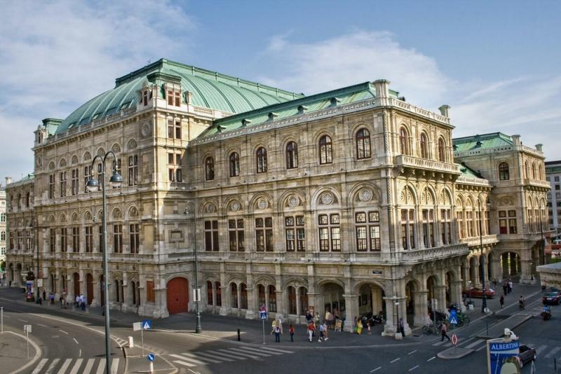 52.Vienna