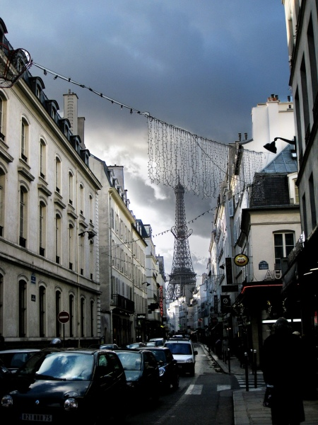 71.Eiffel-Tower-Down-the-Street