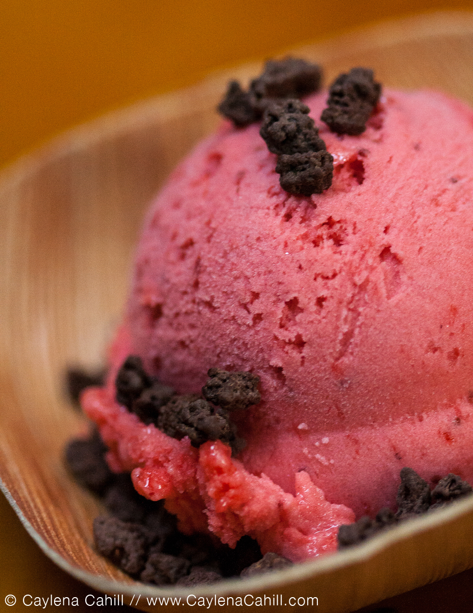 #FoodfieFriday: Ice Cream Food Photography