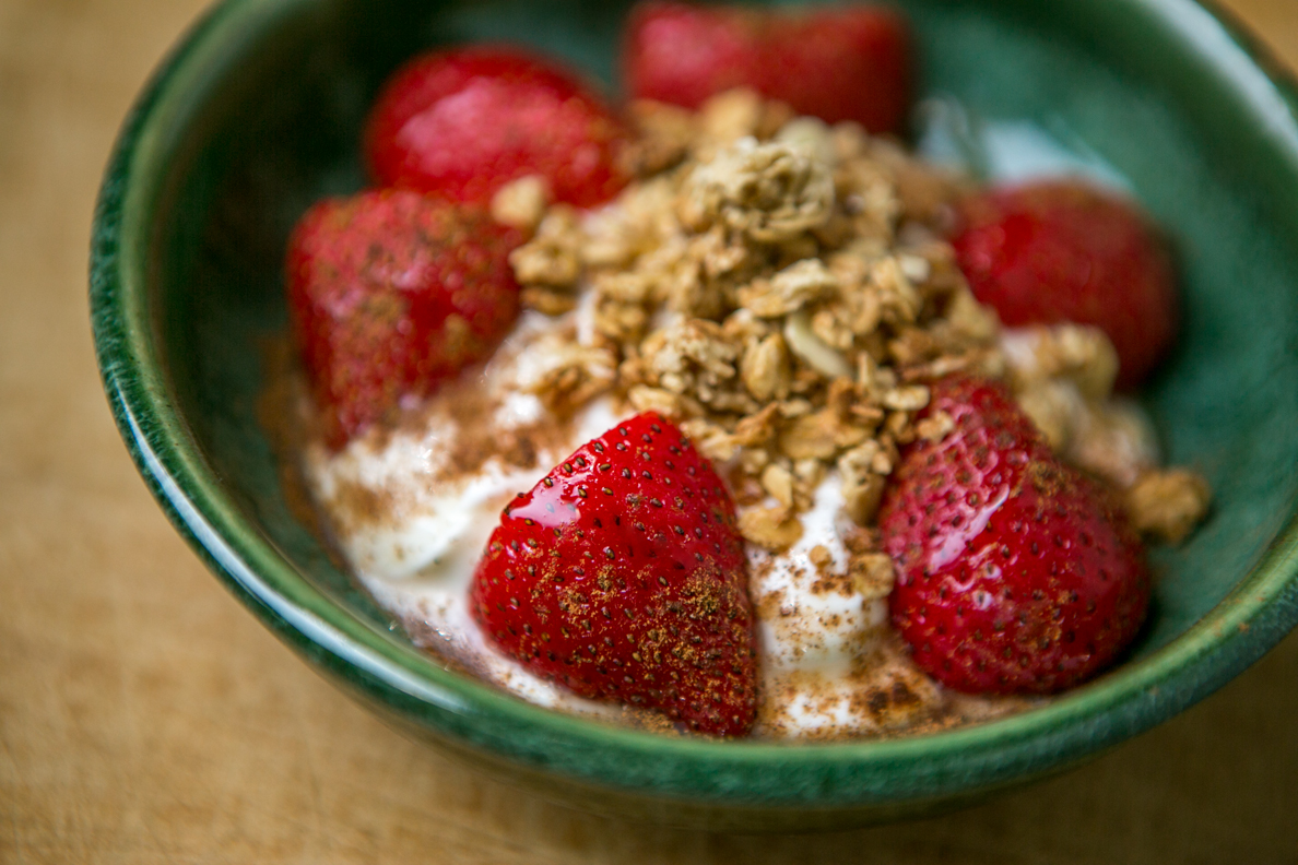 Yogurt, Sugar and Your Health – A Discussion