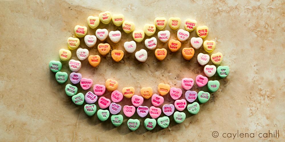 Happy Valentine's Day! New photos!