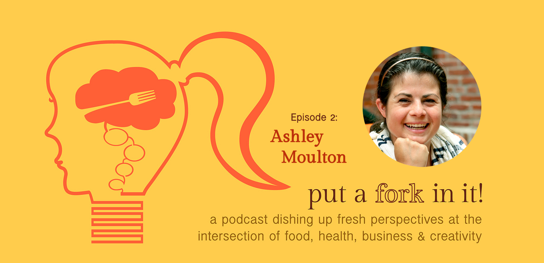 PAFII Episode 2: Ashley Moulton, Founder & CEO, Nomster Chef