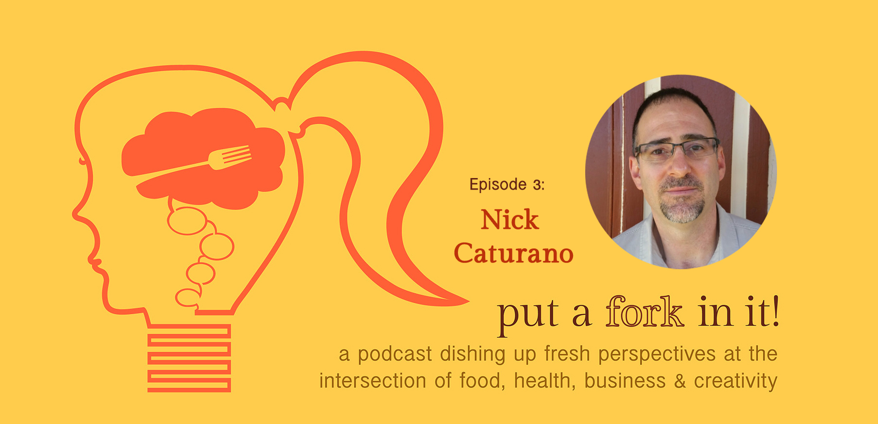 PAFII Episode 3: Nick Caturano, Co-Founder, Dinesafe App