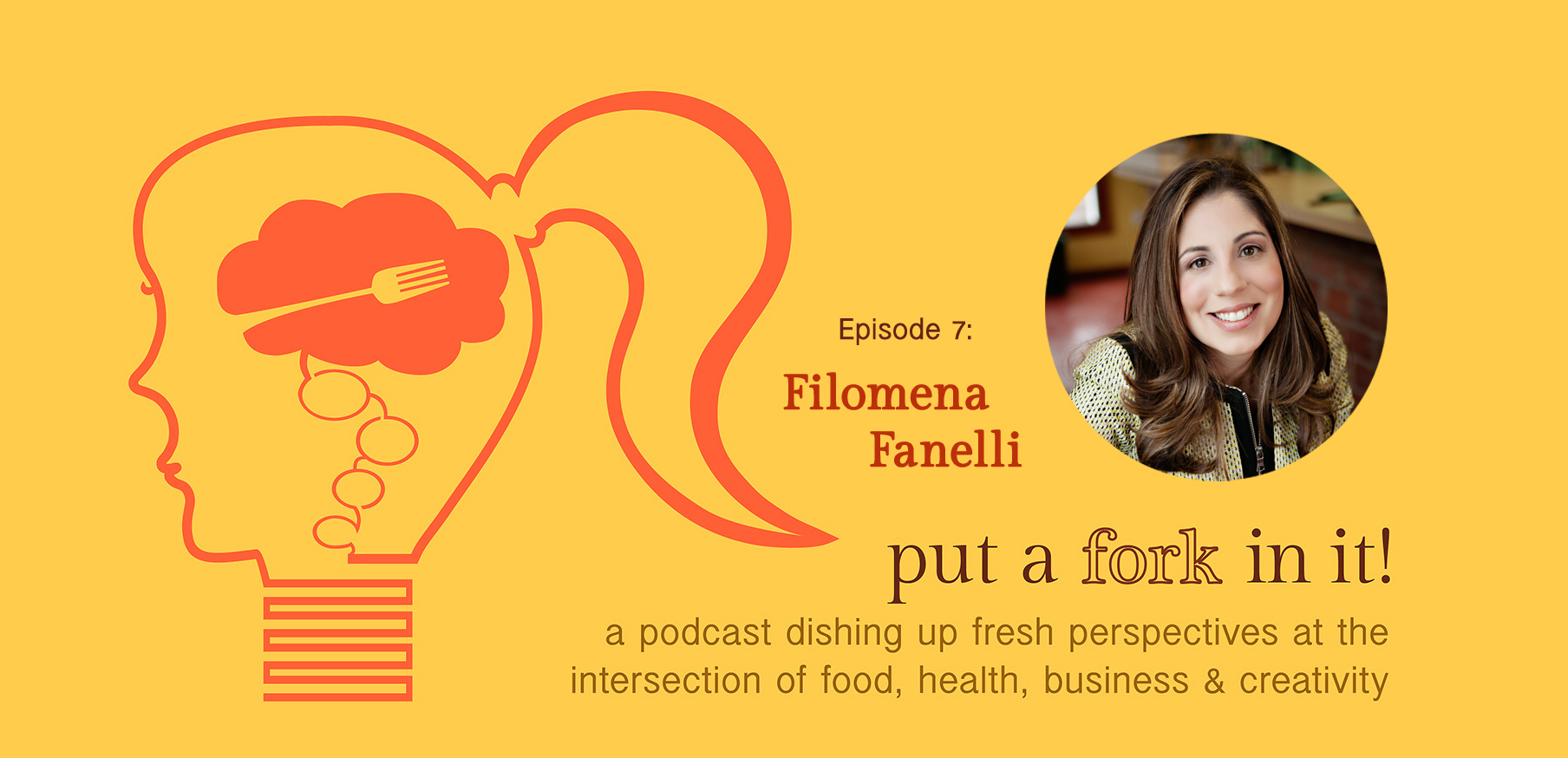 PAFII Episode 7: Filomena Fanelli, Founder & CEO of Impact PR & Communications