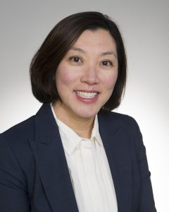 Sarah Lee, CEO Think Dutchess Alliance for Business