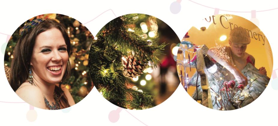 Winter & Holiday 2017 Specials!
