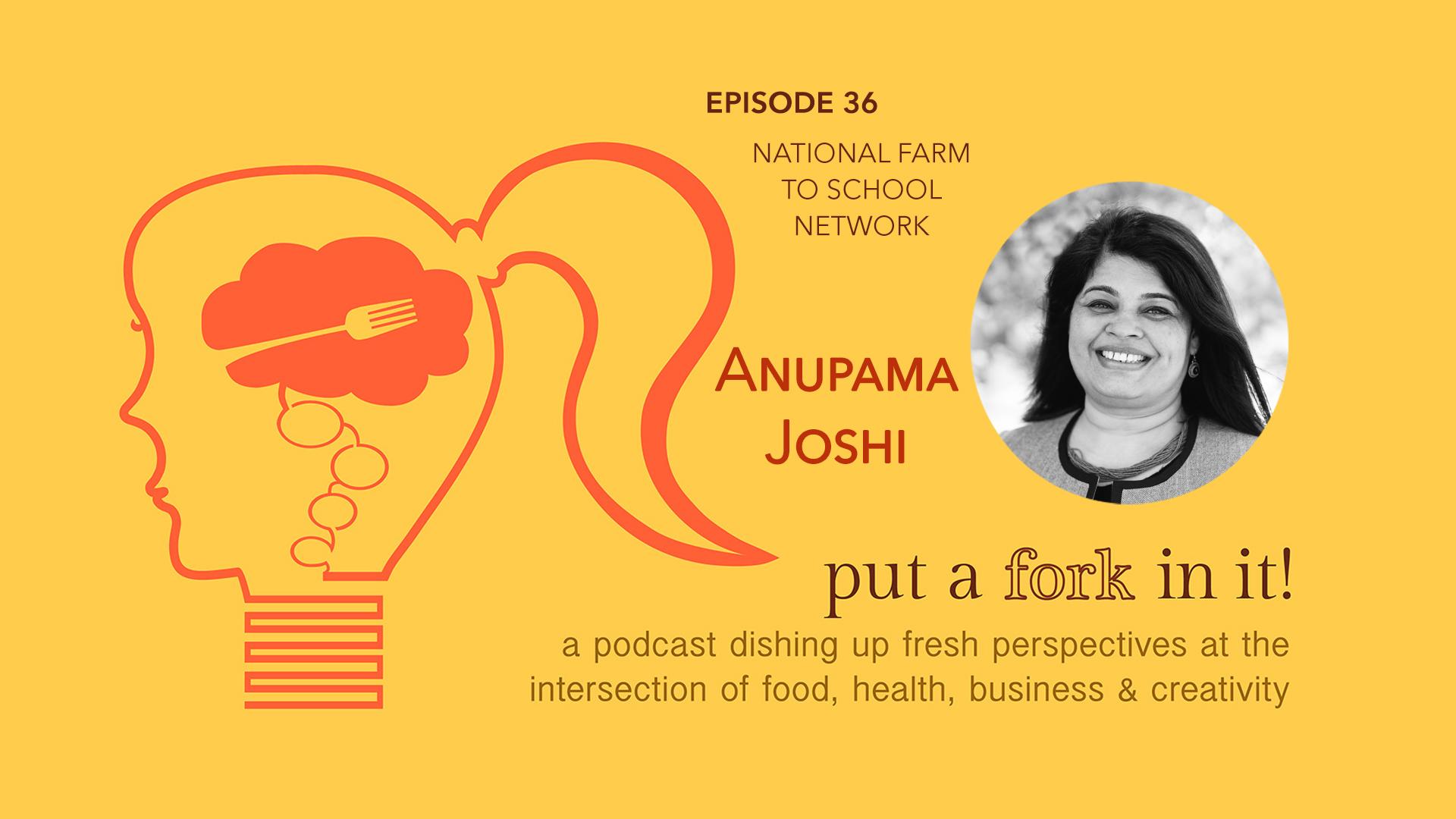 36: Anapuma Joshi