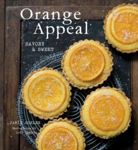 orange appeal cookbook cover