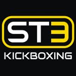 ST3 Kickboxing Logo